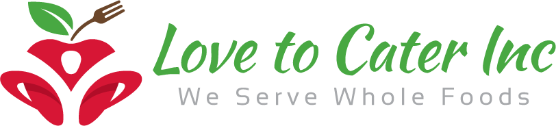Love to Cater Inc Logo